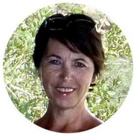Gisela Conradt