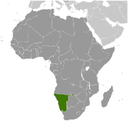 klima-namibia