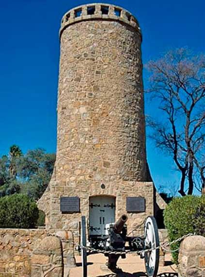 namibia-omaruru-beobachtungsturm